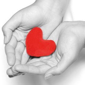 Kærlighedens sprog – fortalt af dit hjerte